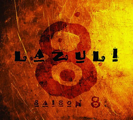 Lazuli Saison 8