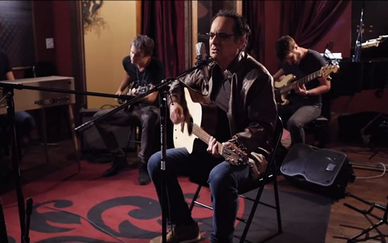 Neal Morse Life & Times Band 2