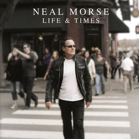 Neal Morse Life & Times