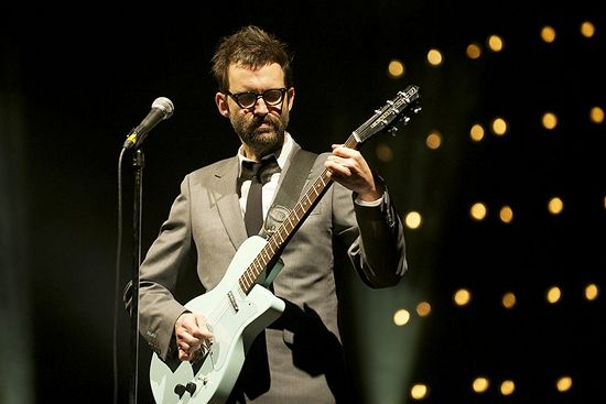 Eels The Deconstruction Band1