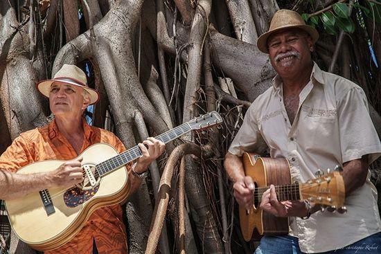 Kaori-Aux Iles Fortunées Band 1