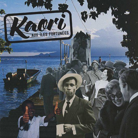 Kaori-Aux Iles Fortunées