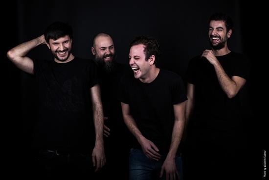 Toundra Vortex Band1
