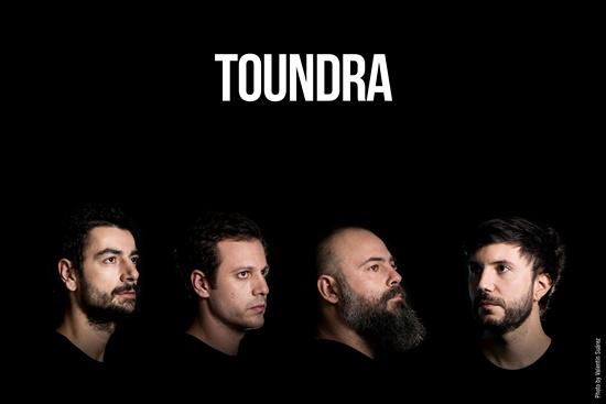 Toundra Vortex Band2