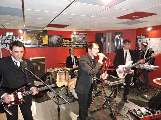 Kolman Skupp 77 band2