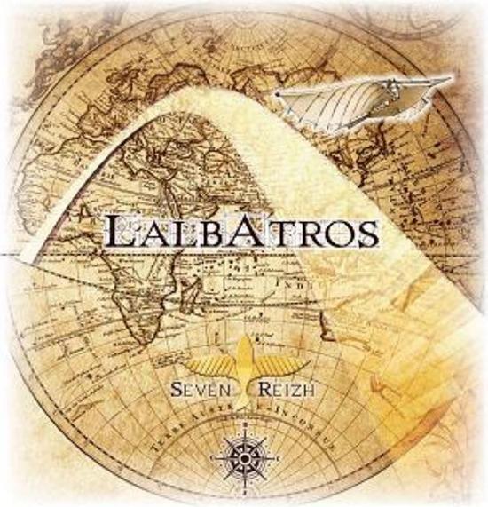 Seven Reizh-L'Albatros