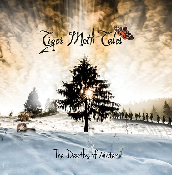 Tiger Moth Tales-The Depths Of Winter