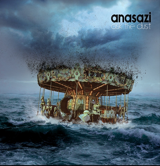 anasazi ask the dust