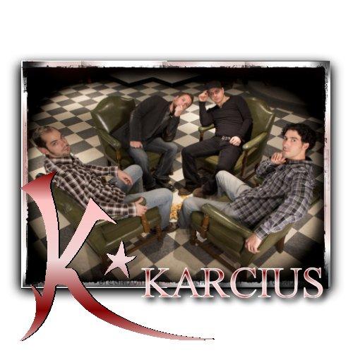 Karcius Band1