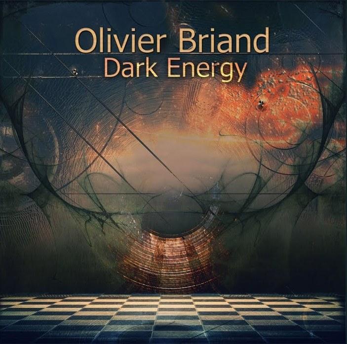Olivier Briand Dark Energy