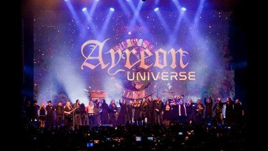 Ayreon Universe Band 2