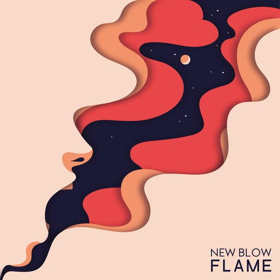 New Blow Flame