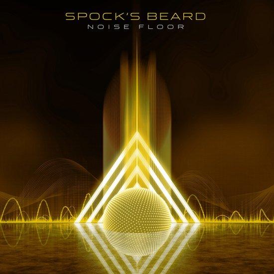 Spock's Beard Noise Floor