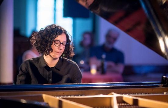 Alexandra Stréliski Inscape Band 2