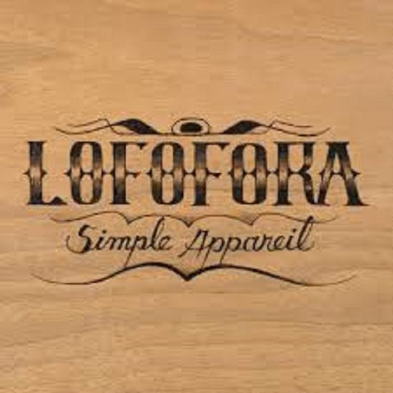 Lofofora  Simple Appareil