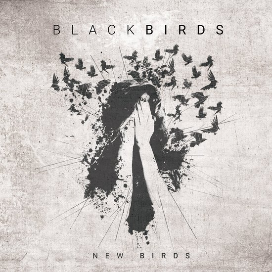 Blackbirds New Birds
