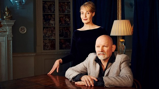 Dead Can Dance Dyonisus Band 1