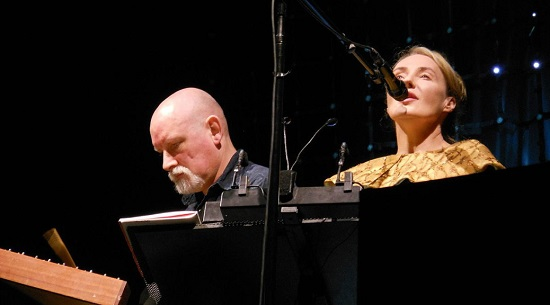 Dead Can Dance Dyonisus Band 2