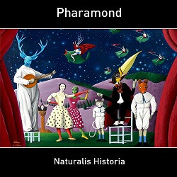 Pharamond Naturalis Historia
