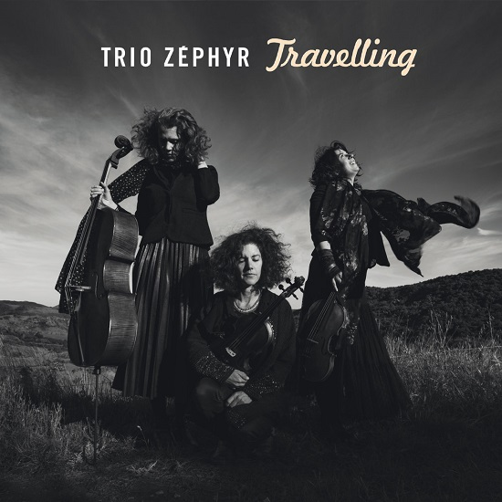 Trio Zephyr Travelling