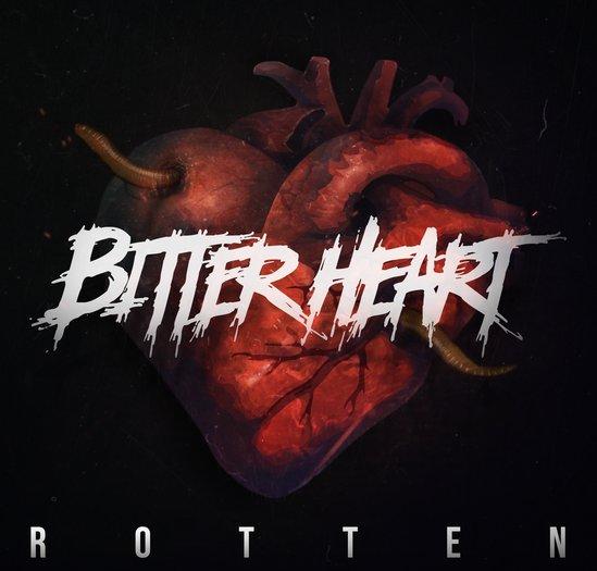 Bitter Heart Rotten