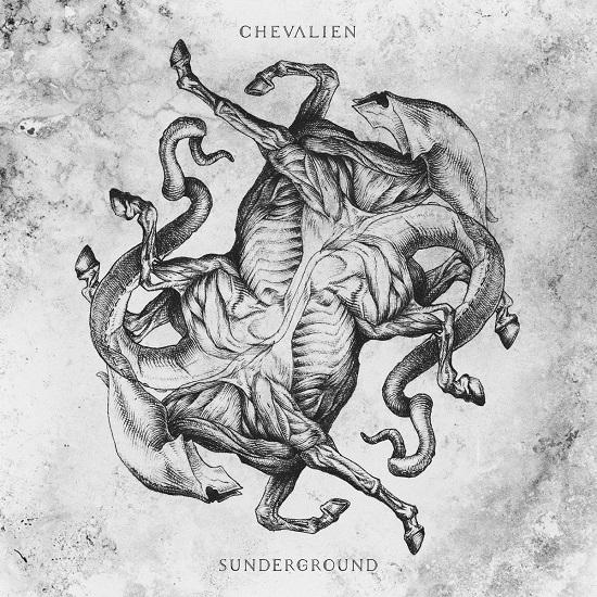 Chevalien Sunderground EP