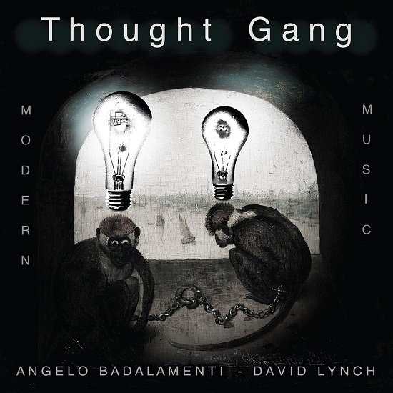 David Lynch & Angelo Badalamenti Thought Gang