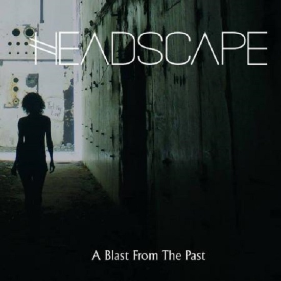 Headscape A Blast From The Past EP