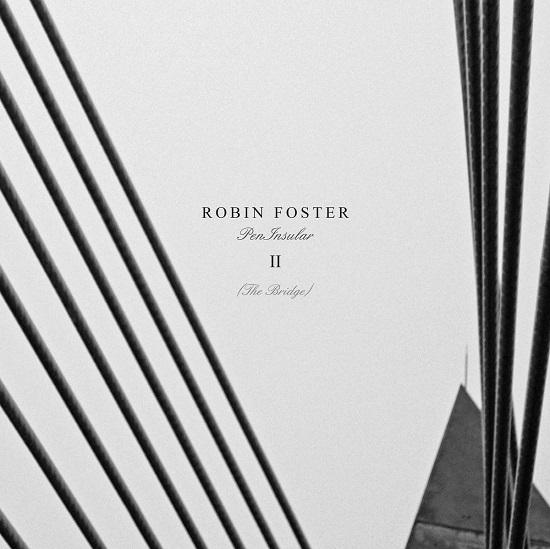 Robin Foster PenInsular II