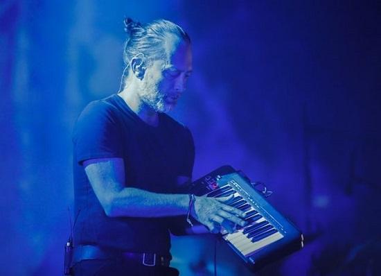 Thom Yorke Suspiria band 1