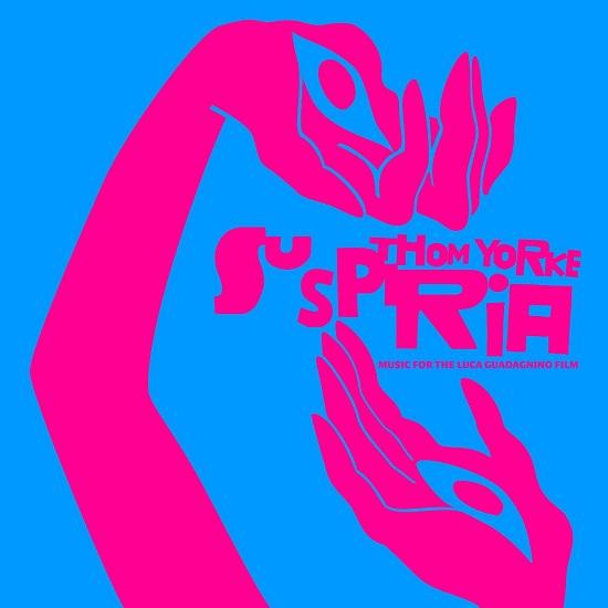 Thom Yorke Suspiria