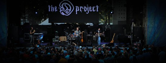 the Dproject Find The Sun band1