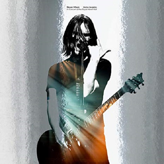 Steven Wilson Home Invasion