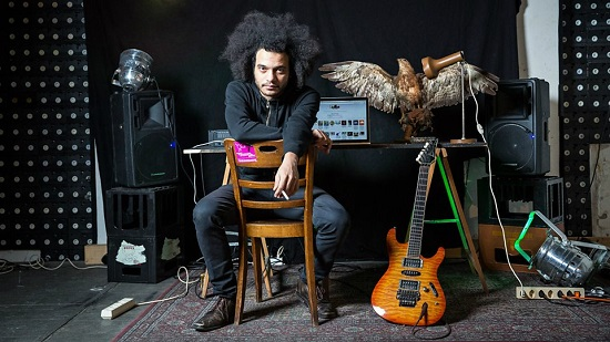 Zeal & Ardor Stranger Fruit band 1