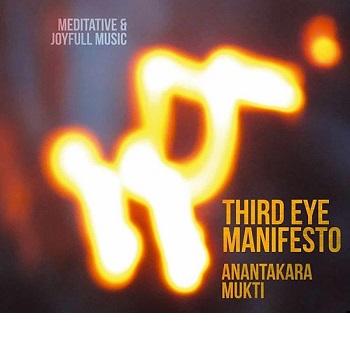 Anantakara La couleur des jours Third eye manifesto band2