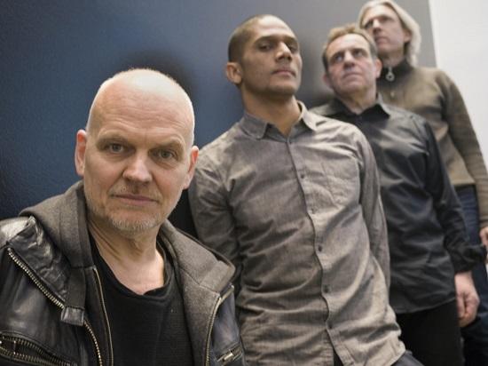 Lars Danielsson Liberetto III Band 1