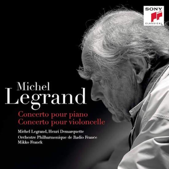 Michel Legrand-Concerto pour piano