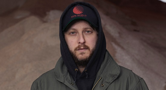 Oneohtrix Point Never Age Of band 2