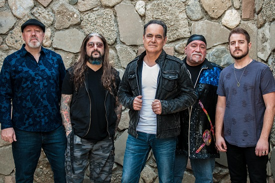 The Neal Morse Band The Great Adventure band 1