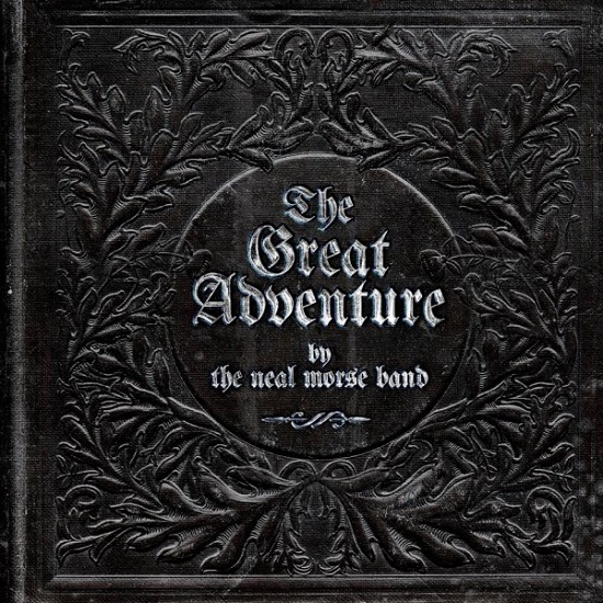 The Neal Morse Band The Great Adventure