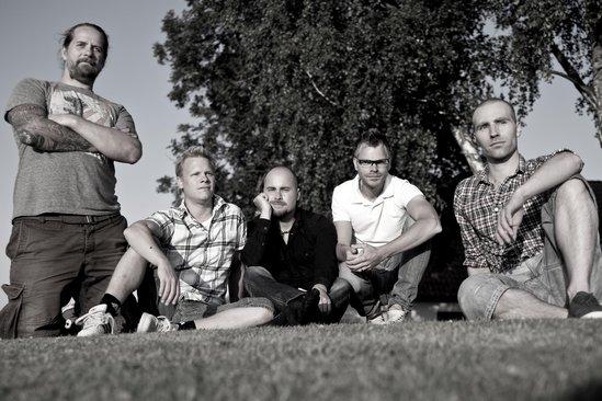 A.C.T. Rebirth band2
