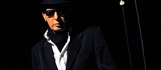 Alain Bashung En Amont Band 1