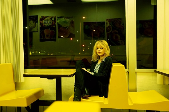 Jessica Pratt Quiet Signs Band 1