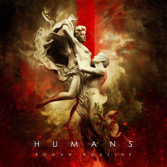 Roman Rouzine humans