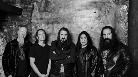Dream Theater Distance Over Time Band 4
