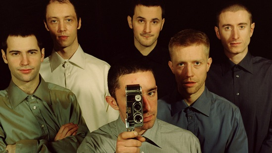 The Cinematic Orchestra To Believe Band 2