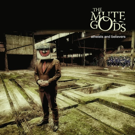 The Mute Gods Atheist And Believer