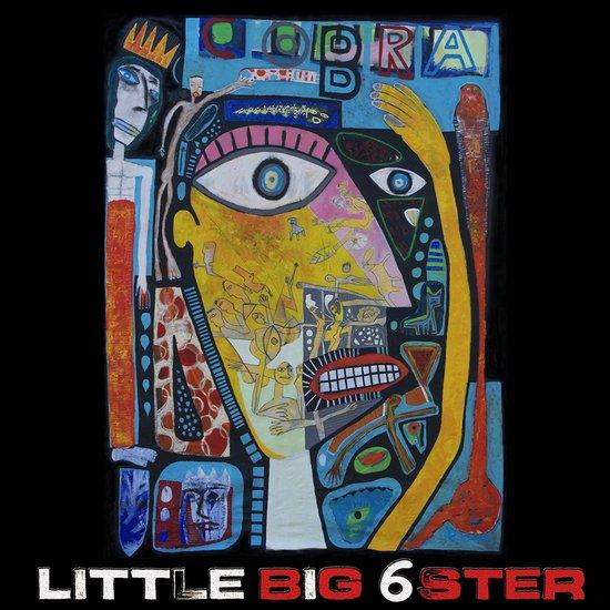 Littlebig6ster Cobra