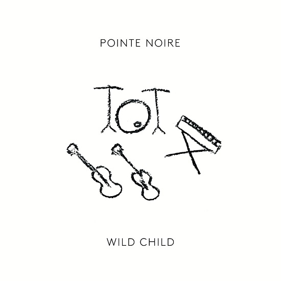 Pointe Noire Wild Child