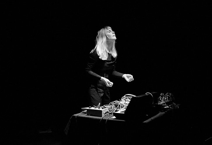 Puce Mary The Drought Band 2